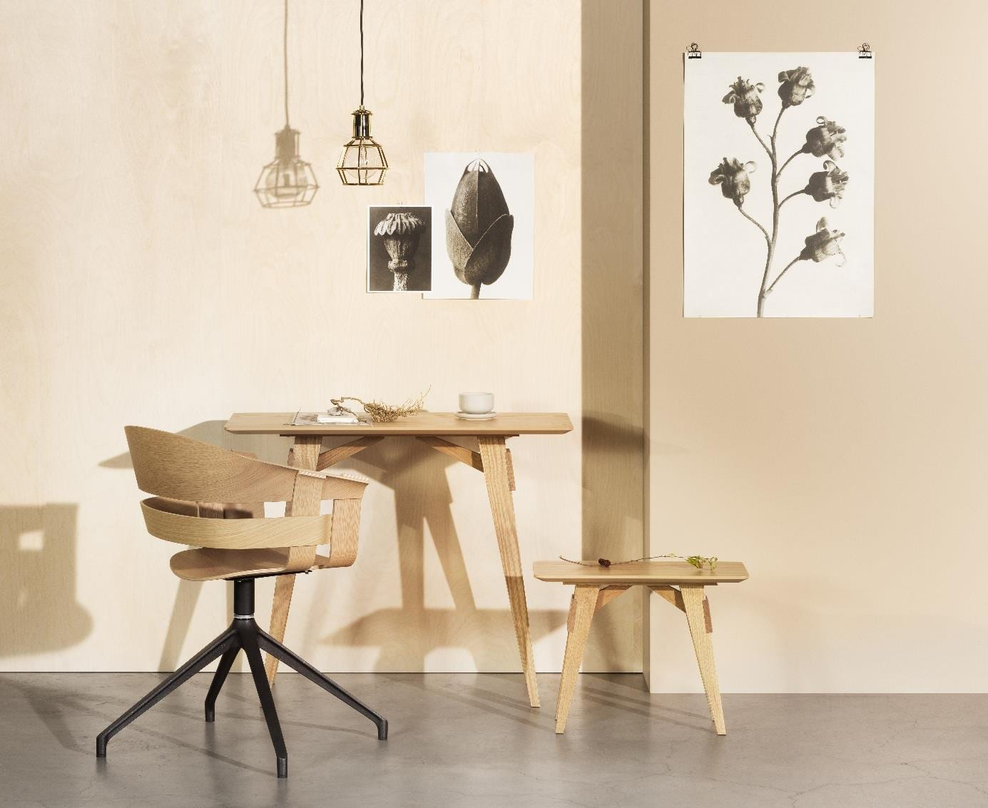 ARCO side table